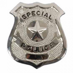 special_police-badge