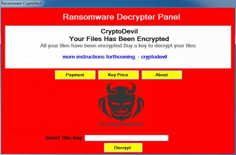 """What to do about those """"You've been hacked! Pay me Bitcoin"""